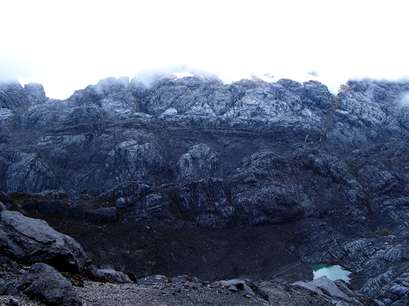 Carstensz (West Papua, Indonesia)