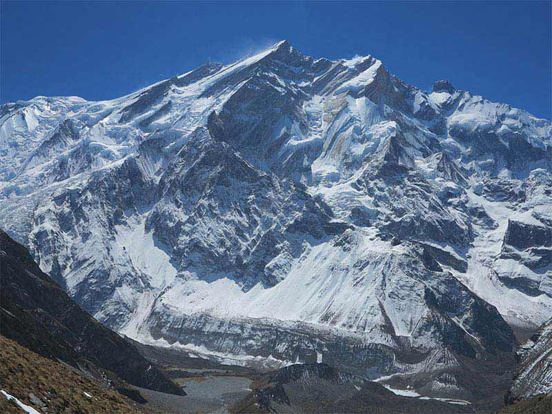 Annapurna Base Camp Trek | Trek | Expedition Base